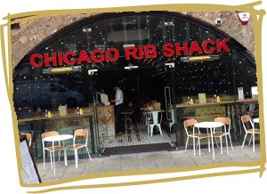 Chicago Rib Shack