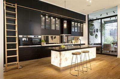 Freedom Kitchens - The Block 2016 - Maurel Aucar - Jess Frazer