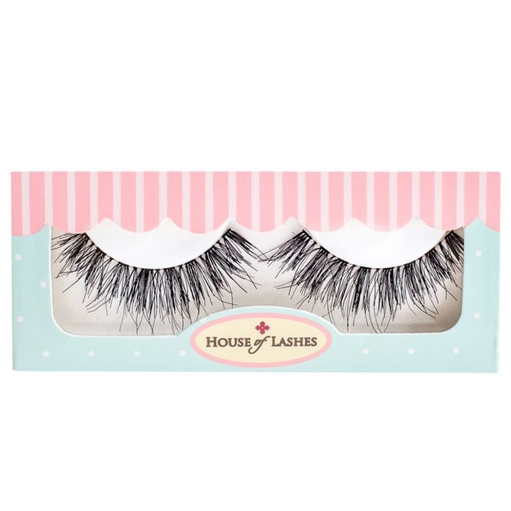 Buy House of Lashes style Temptress Wispy for £12 with FREE 1st Class delivery in the UK. Place your order now!
