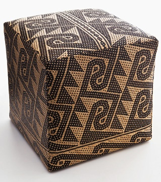 Borneo patterns.