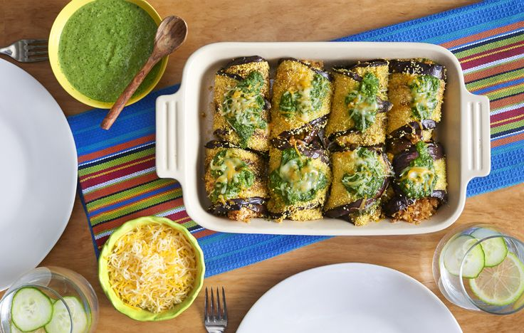 This dish offers a flavorful twist on a Mexican favorite and will surely liven up your plate. Try it for lunch or dinner! It's even great as leftovers! This tasty treat is brought to us by our friends at Dole Fresh Vegetables. Serves 8 Cooking Tip of the Week: Cooking quinoa can be a cinch! […]