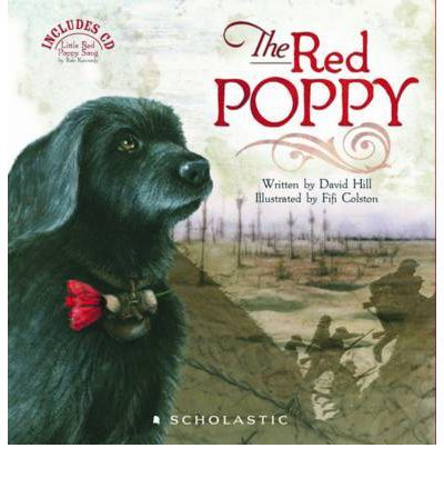 The powerful story of one man's fight in the trenches ...and the little messenger dog who saved him.  Young soldier Jim McLeod waits in the trenches of World War I for the order to attack the enemy. With him are his friends, and Nipper, the messenger dog. When they charge across no-man's-land, Jim is shot ...and finds himself face to face with an enemy soldier.