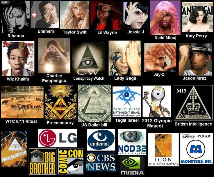 6 Signs Beyonce Is In The Illuminati, Regardless Of What ...