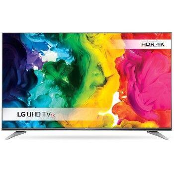 LG 55UH650V ULTRAHD 4K HDR PRO WEB OS 3.0 LED TV 1700HZ