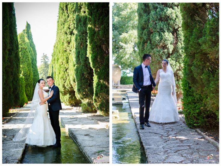 Alexandra & George – Trash the dress
