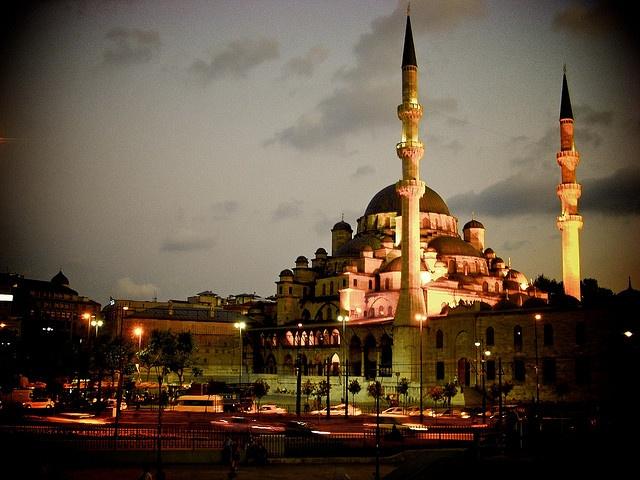 7 Reasons that Make Turkey an Ideal Travel Destination