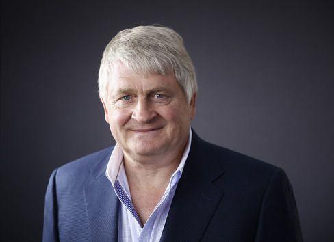 Irish Junk-Bond Kings Plot Share Sales to Cut $12.6 Billion Debt