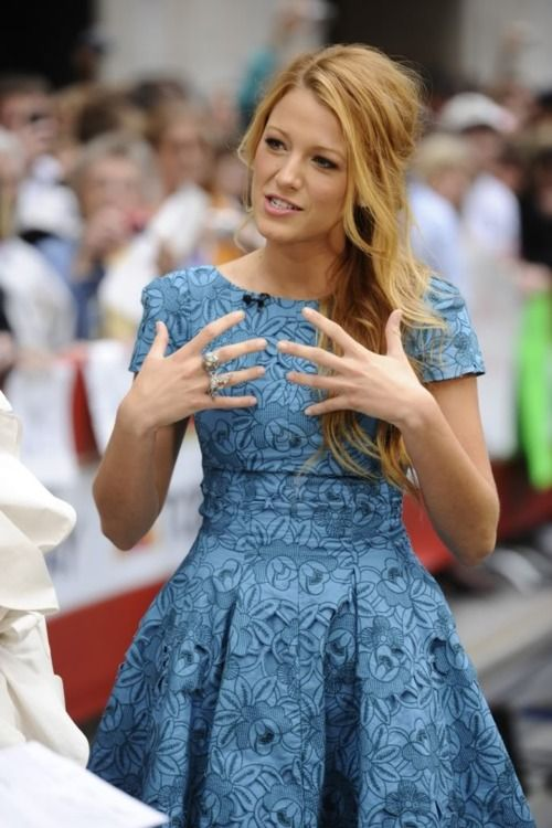 17 Best ideas about Gossip Girl Dresses on Pinterest | Blake ...