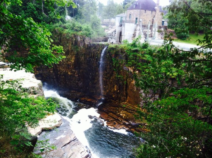 Ausable Chasm, NY