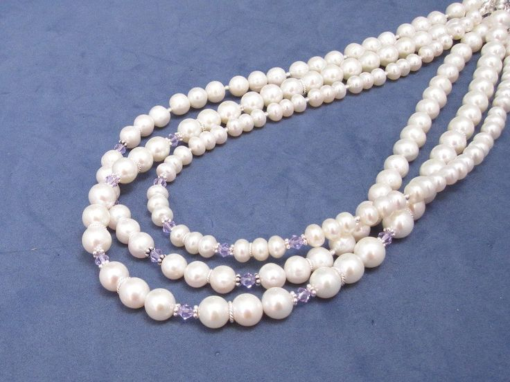 It's June! Reach for the Pearls!