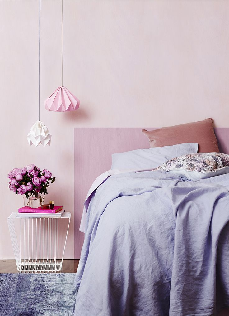 best 25 pale pink bedrooms ideas on pinterest light 12845 | 7dbfe2070225cf4ab99b38460395164d pink bedroom walls bedroom paint colours
