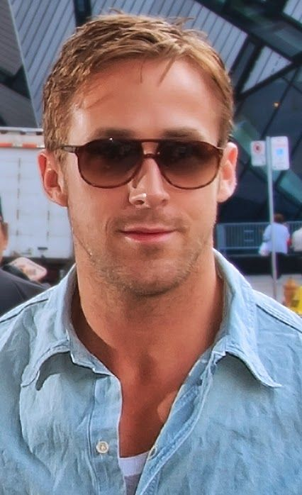 Ryan Gosling has the whole world ahead of him. He is underpaid but sooner or later his stock will skyrocket. Read Ryan Is the New Robert for full story. GuruJay.com