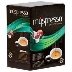 50 capsule espresso point