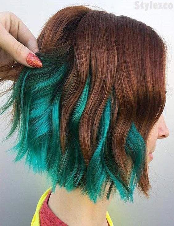 Pin en color-de-cabello-2020-tendencias
