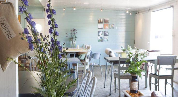 €128 Diese modernen Apartments begrüßen Sie in traditionellen Fischerhütten und bieten einen Flachbild-TV und eine Küchenzeile.