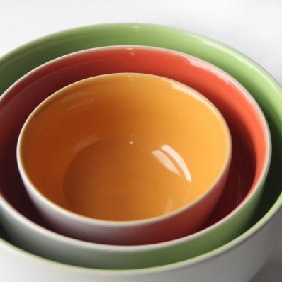 Ceramic bowls: Kitchens, Ceramic Bowls, Trade Ceramics, Mixed Bowls, Facts, I'M, Fair Trade, Ceramics Bowls