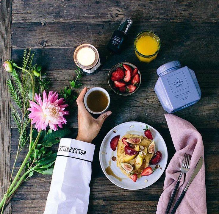 Правильный завтрак - какой он?🍏🍐🍉   Полезный завтрак должен запускать процесс очищения организма. Это сразу отразится на состоянии Вашей кожи - она станет более чистой и свежей. Включив в свой рацион правильный полезный завтрак, фрукты, обогащённые витаминами, вы обеспечите своему организму энергию и хорошее настроение на весь день!