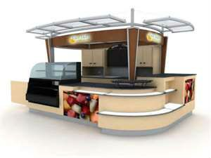 29 best kiosk design images on pinterest kiosk design for Como hacer un kiosco de madera