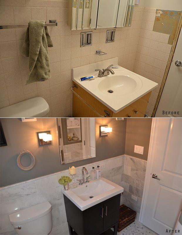 Retro Bathroom Makeovers 7 best retro bathroom images on pinterest | retro bathrooms, 1950s