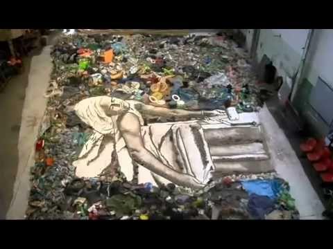▶ Lixo Extraordinário - documentário completo - YouTube