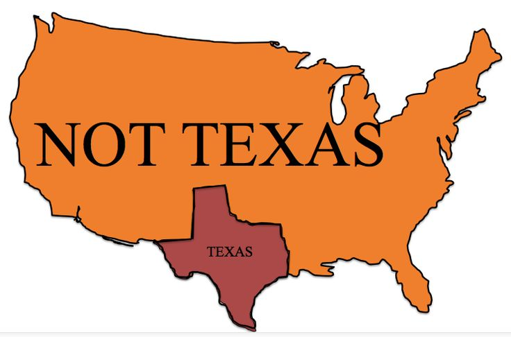 The United States according to Gavin Free.