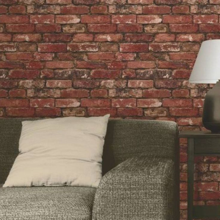 How To Decorate Garden Brick Wall 5 Ideas To Make It: Best 25+ Red Brick Walls Ideas On Pinterest