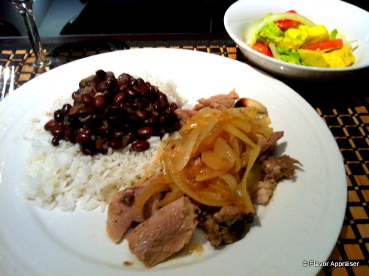 how to say marinated pork in german