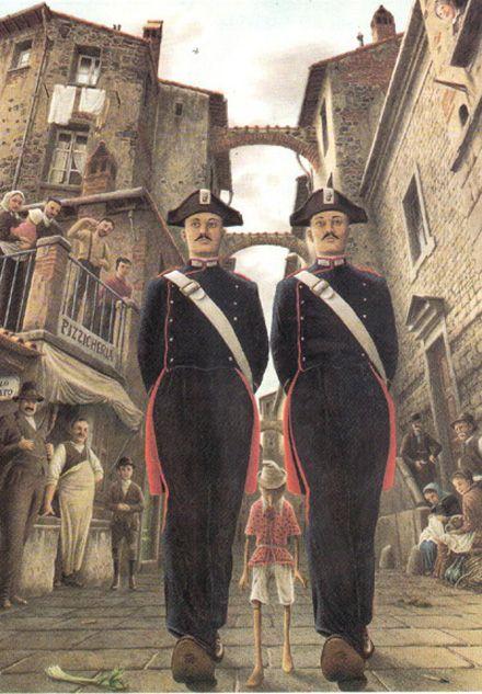 La perspectiva, desde Brunelleschi a Anthony Browne