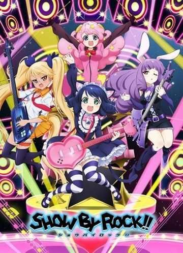 Show By Rock!! S2 03 VOSTFR Animes-Mangas-DDL    https://animes-mangas-ddl.net/show-by-rock-s2-01-vostfr/