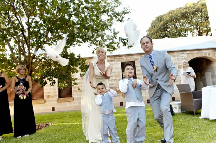 Our first experience as a new family  Whitediamonddoves.com.au