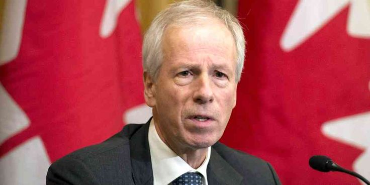 """Top News: """"CANADA: Stéphane Dion Replaces Controversial Tory Appointees"""" - http://politicoscope.com/wp-content/uploads/2016/07/Stéphane-Dion-Canada-Headline-Top-Story-790x395.jpg - The Liberal government also replaced Bruno Saccomani, the former RCMP officer in charge of Mr. Harper's security detail, as ambassador to Jordan.  on Politicoscope - http://politicoscope.com/2016/07/19/canada-stephane-dion-replaces-controversial-tory-appointees/."""