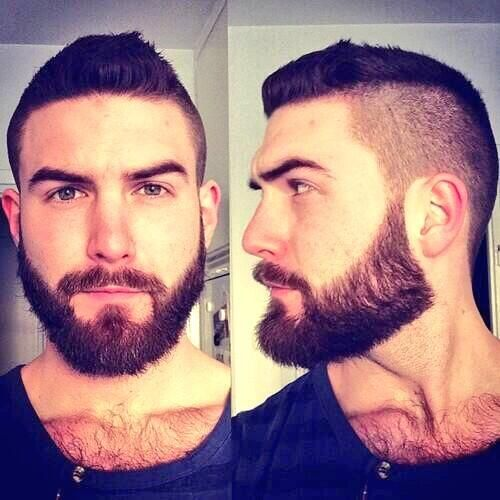 hair hairstyle haircut style barbershop barber guy male beard male fashion. Black Bedroom Furniture Sets. Home Design Ideas