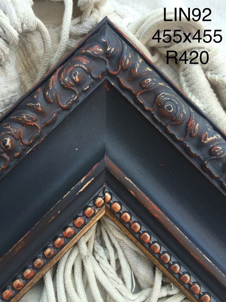 Can be fitted with artist canvas, mirror or chalkboard  frame@mweb.co.za https://www.facebook.com/Linda.Olivier.Rossouw/posts/10207727831647026
