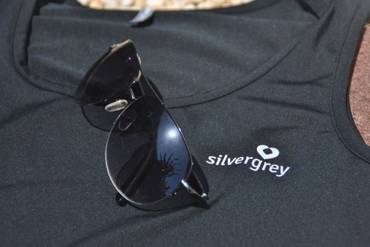 Online @silvergreysportswear.com.au See our range next time you need something new for the gym.
