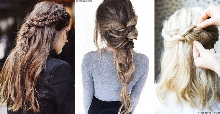 Forget fishtails or boxing braids, the coolest way to wear your hair right now is with a Pancake Plait. Never heard of them? Well, we'll bet you've seen them all over Instagram because the fash pack is going mad for this braiding technique right now.Effortlessly cool, 'Pancaking' can make even fine hair look full and thick.