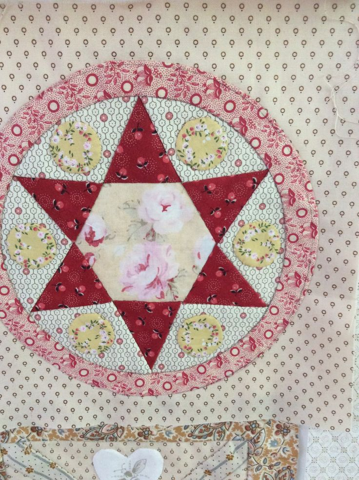 17 Best Images About Irish Circle Quilt On Pinterest