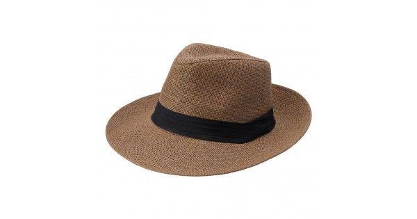 Καπέλο Panama Unisex - ΚαφέΚαλοκαιρινό Καπέλο Ανδρικό - ΓυναικείοΣτυλ: CasualΣύνθεση: 100% χαρτίΠερίμετρος κεφαλής: 59cmΔιαστάσεις:Ύψος:12 cmΜήκος: 33 cmΠλάτος: 27 cm