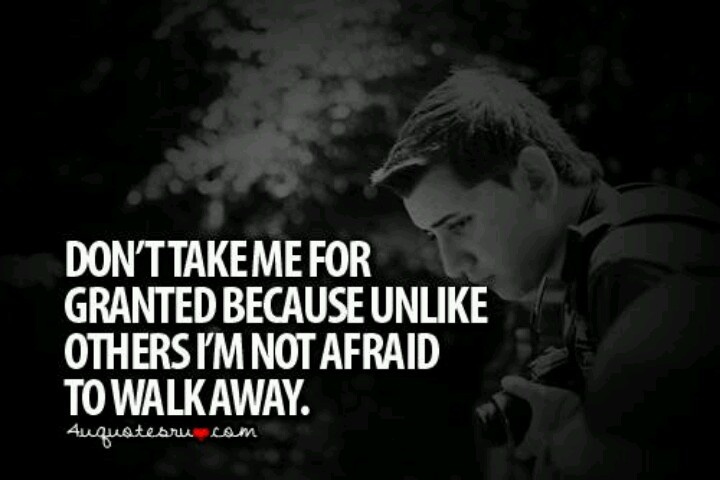 I'm worth more