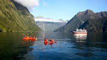 Milford Sound Cruise with Optional Kayak Tour, Fiordland & Milford Sound, Day Cruises