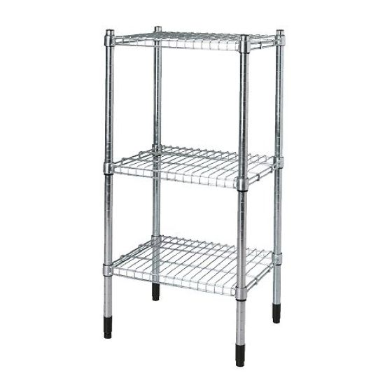 Shelving unit, OMAR