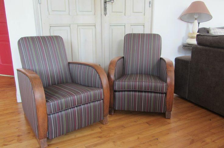 fauteuils refaire bohars atelier c t si ges id es fauteuils pinterest atelier. Black Bedroom Furniture Sets. Home Design Ideas