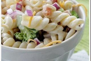 Dreamfields Summer Pasta Broccoli Salad | Recipes | Pinterest