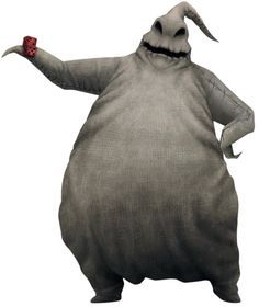 Semrau Family Costumes: Oogie Boogie Costume - Building the Mask (Part 1)