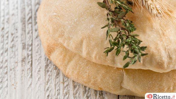 come fare il pane azzimo