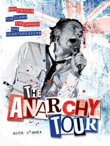 The Anarchy Tour by Mick O'Shea https://www.amazon.co.uk/dp/1780383991/ref=cm_sw_r_pi_dp_x_i8P6xb7948E0F