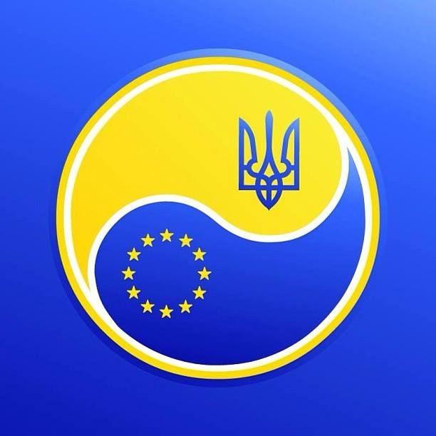 Ukraine is Europe