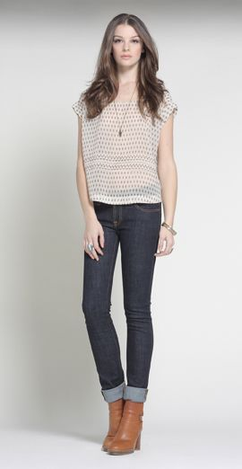 Gentle Fawn Valley top