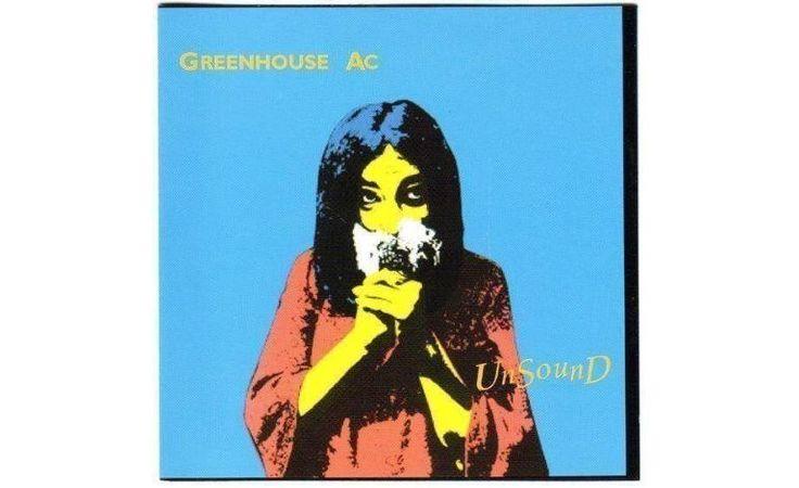 Greenhouse AC, Köysistö Et Cetera (levyjulkkarit), Autiomaa - Bar Loose, Helsinki - 21.10.2016 - Tiketti