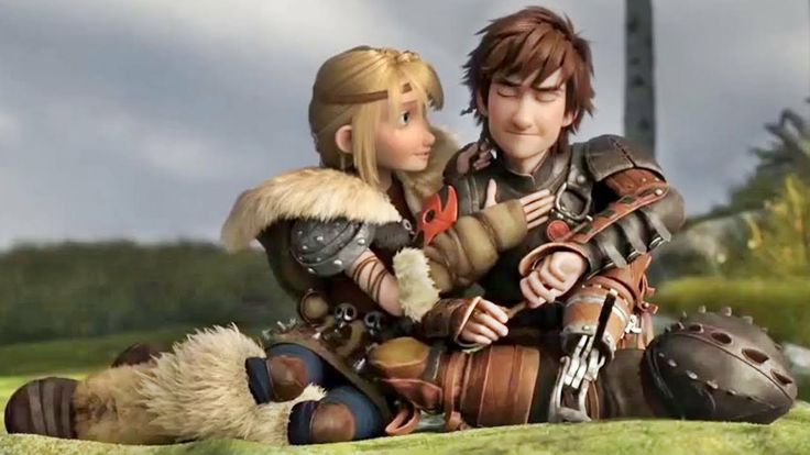 How To Train Your Dragon 2 - Official Trailer 2 [HD]