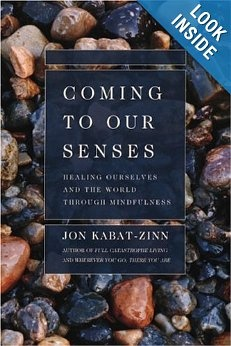 Amazon.com: Coming to Our Senses: Healing Ourselves and the World Through Mindfulness (9780786886548): Jon Kabat-Zinn: Books
